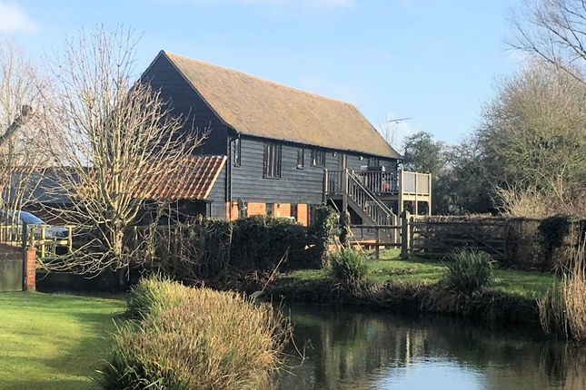 Thumbnail Barn conversion to rent in Good Easter, Chelmsford, Essex