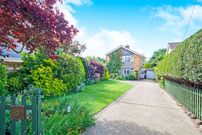 Thumbnail Detached house for sale in Howdale Road, Downham Market