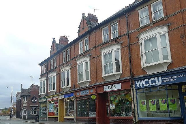 Thumbnail Flat for sale in London Place, Wolverhampton