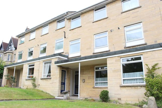 Thumbnail Maisonette to rent in Lansdown Road, Bath