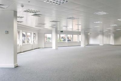 Thumbnail Office to let in Swan Centre, High Street, Leatherhead, Surrey