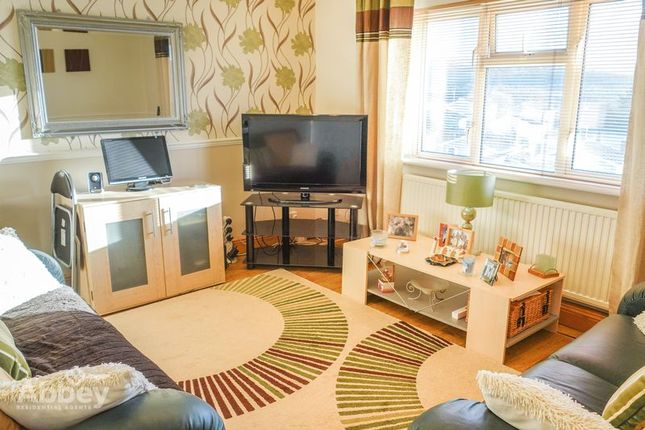 Thumbnail Flat for sale in March Hywel, Cilfrew, Neath