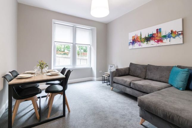 Thumbnail Flat to rent in Roseangle, West End, Dundee