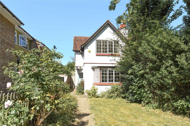 Semi-detached house in  Rickmansworth Road  Pinner  Middlesex  Watford