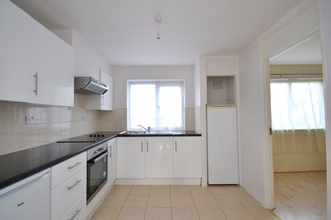 Thumbnail Maisonette to rent in High Street, West Wickham