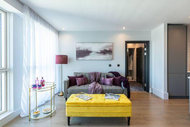 Leon House, Croydon CR0