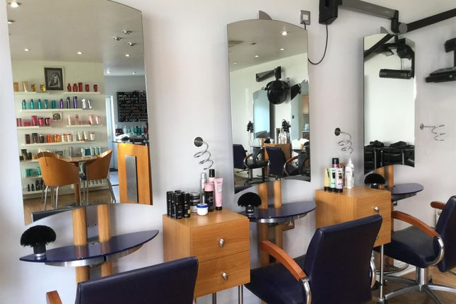 Thumbnail Retail premises for sale in Hair Salons S72, Shafton, South Yorkshire