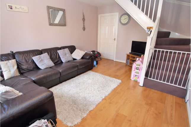 Thumbnail End terrace house for sale in France Street, Parkgate, Rotherham