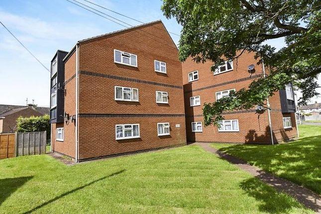 Thumbnail Flat to rent in Heathfield Drive, Monkton Heathfield, Taunton, Somerset