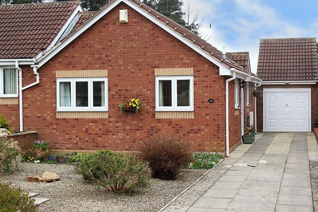 2 bed semi-detached bungalow for sale in Hillbank View, Harrogate