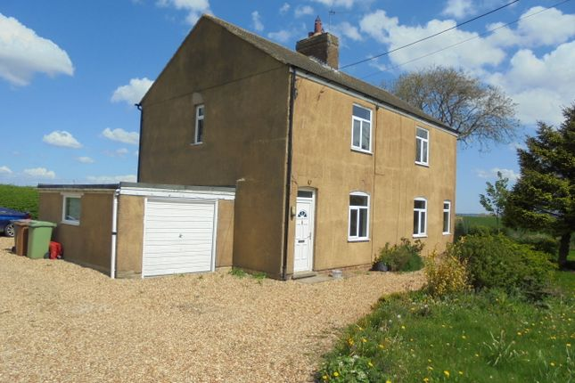 Thumbnail Detached house to rent in Northampton Road, Orlingbury