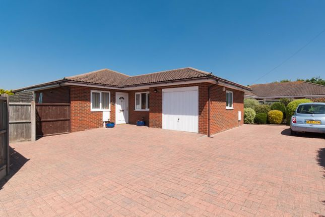 Thumbnail Detached bungalow for sale in Church Street, Whitstable