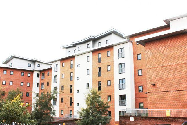 Thumbnail Flat to rent in Light Buildings, Lumen Court, Preston, Lancashire