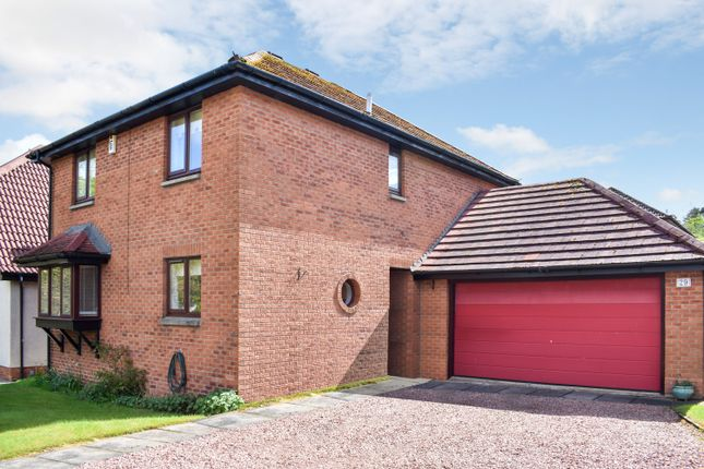 Detached house for sale in Murieston Park, Murieston, Livingston, West Lothian