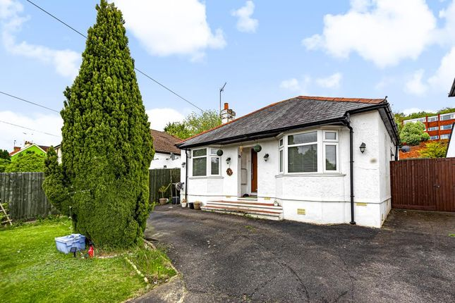 3 bed detached bungalow for sale in High Wycombe, Buckinghamshire HP13
