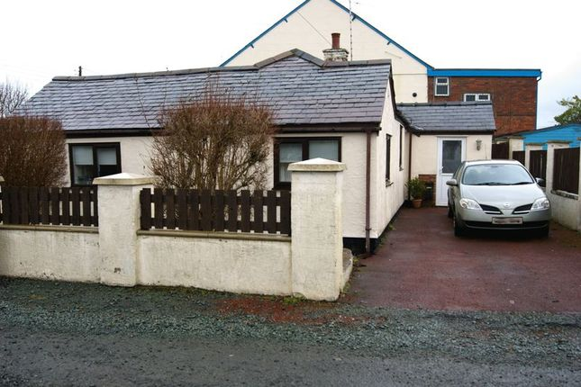 Thumbnail Bungalow to rent in Liverpool Road, Buckley