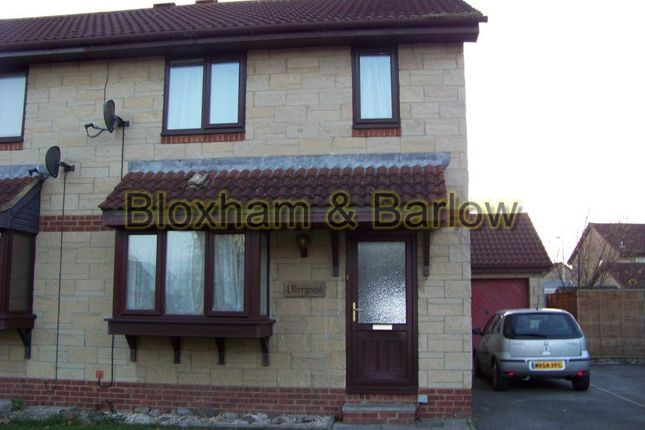3 bed property to rent in Perrymead, Weston-Super-Mare