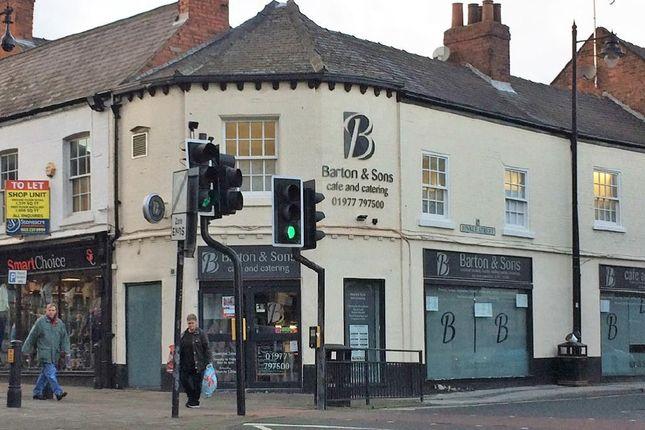 Thumbnail Retail premises to let in Bridge Street, Dewsbury
