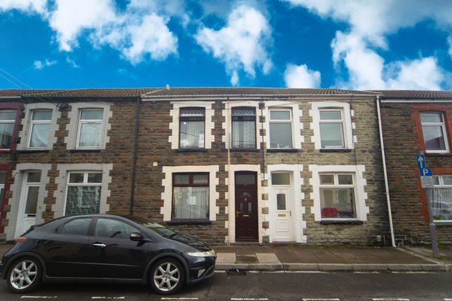Thumbnail Terraced house for sale in King Street, Treforest, Pontypridd