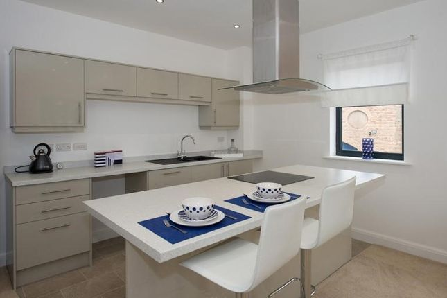 Thumbnail Flat for sale in West Strand, Whitehaven