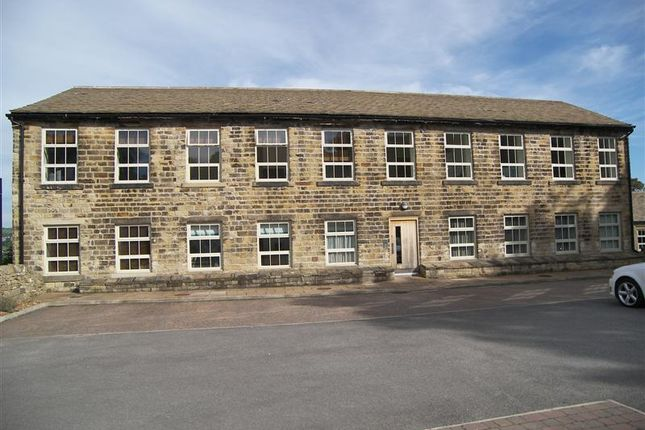 Thumbnail Flat for sale in Redding Mill, Redding Wood Lane, Steeton