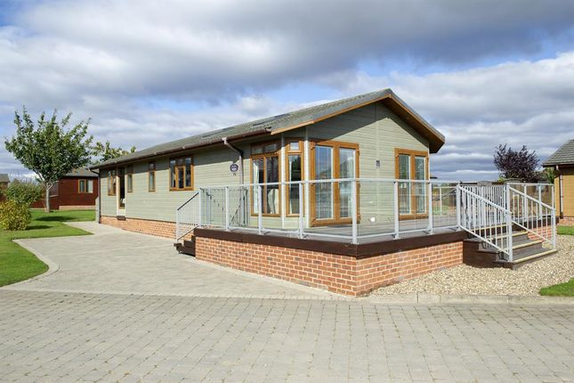 Lodge for sale in Routh, Beverley