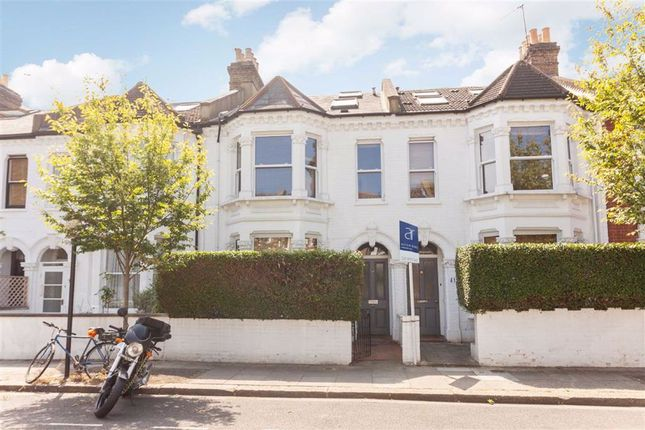 Thumbnail Terraced house for sale in Keith Grove, London