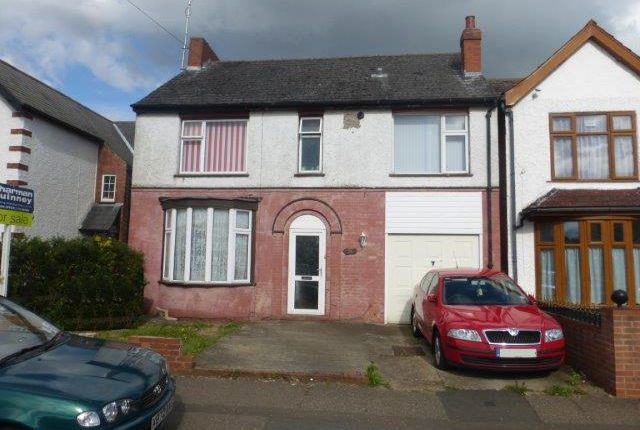 Thumbnail Detached house for sale in Priory Road, Peterborough