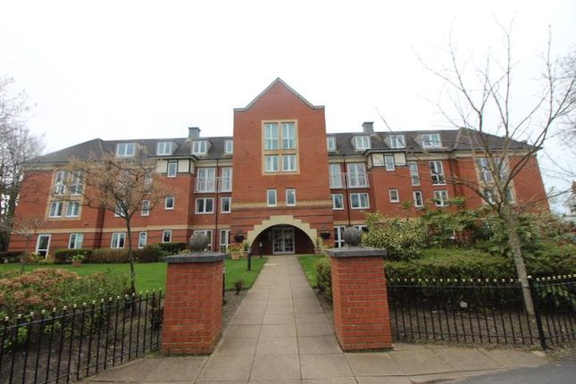 Thumbnail Flat for sale in Freshfield Road, Formby, Liverpool