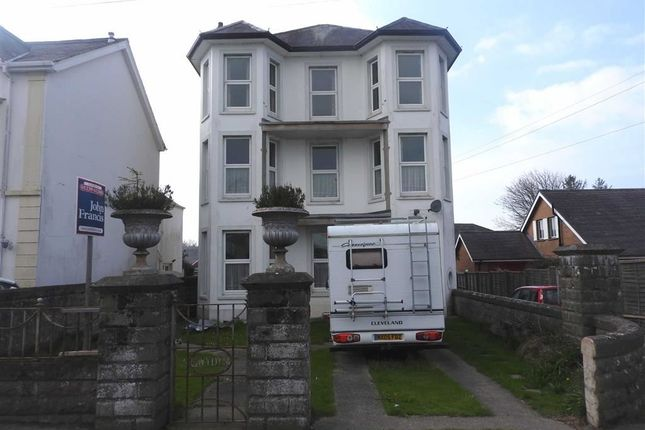 Thumbnail Detached house for sale in Parc Place, Gwbert Road, Cardigan