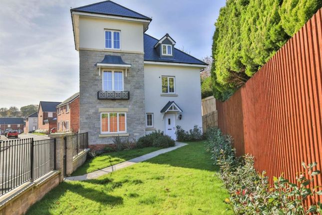 Thumbnail Property to rent in Canon Walk, Llandough, Penarth
