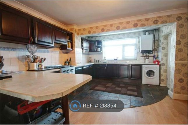Thumbnail Terraced house to rent in High Street Carville, Carville