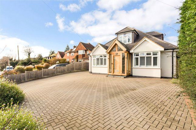 Thumbnail Detached house for sale in Willow Lane, Amersham, Buckinghamshire