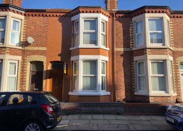 Esmond Street, Anfield, Liverpool L6