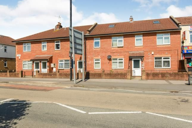 Front of Southmead Road, Westbury On Trym, Bristol, City Of Bristol BS10