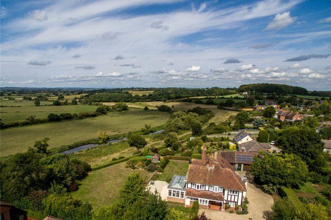 Thumbnail Detached house for sale in Buffetts Road, Sturminster Newton, Dorset