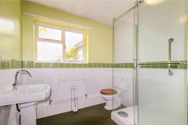 Shower Room of The Street, Shotesham All Saints, Norwich, Norfolk NR15