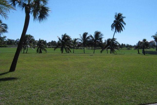 Ocean Club Estates, Paradise Island, The Bahamas