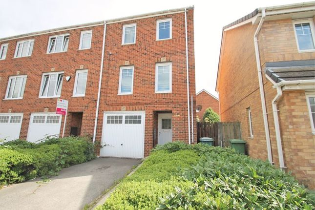Thumbnail Property to rent in High Newham Road, Hardwick