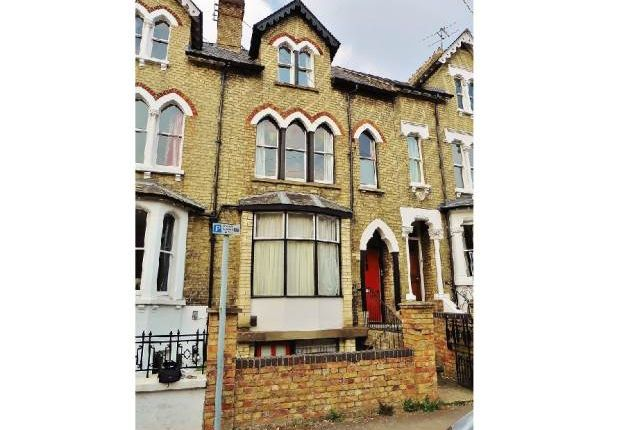 Thumbnail Property to rent in Western Road, Oxford