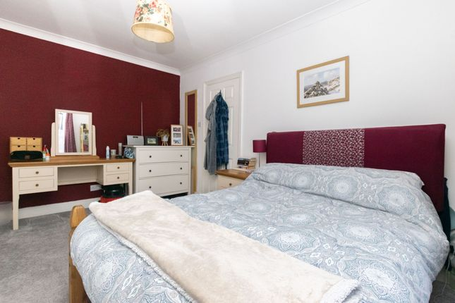 Bedroom 1 B of Kepler Terrace, Leeds LS8
