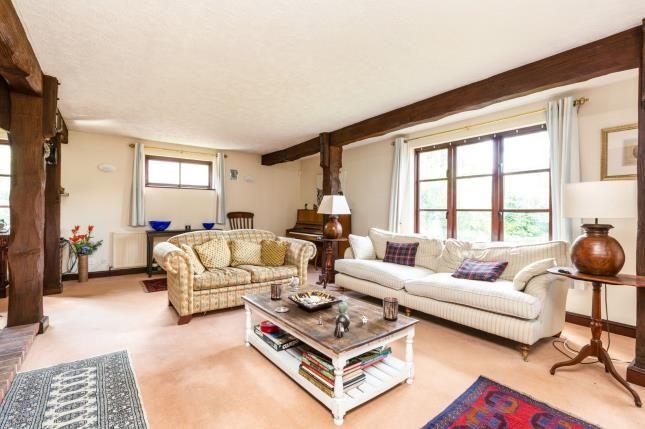 Lounge of Kingsingfield Road, West Kingsdown, Sevenoaks, Kent TN15