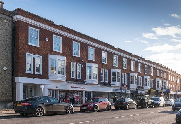 Thumbnail Office to let in Second Floor, Regatta House, 69 High Street, Marlow