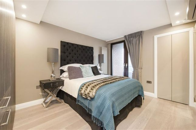 Thumbnail Flat to rent in 133 Finchley Road, Swiss Cottage, London