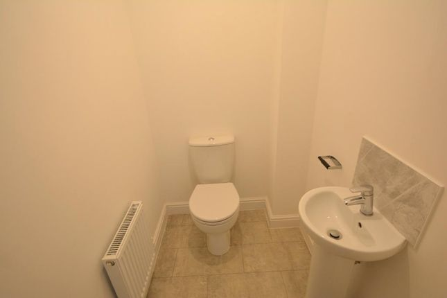 Cloakroom of Cornflower Close, Whittlesey, Peterborough PE7