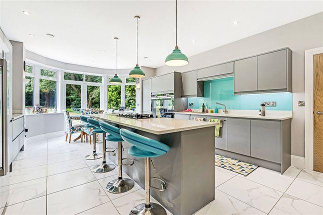 Kitchen New House