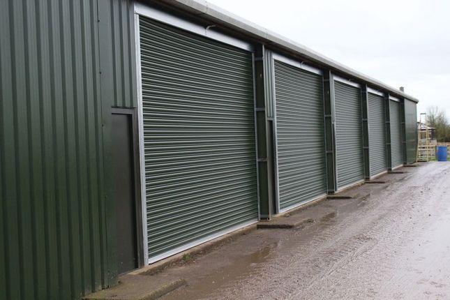 Thumbnail Industrial to let in Commercial Unit, Mapleridge Lane, Bristol