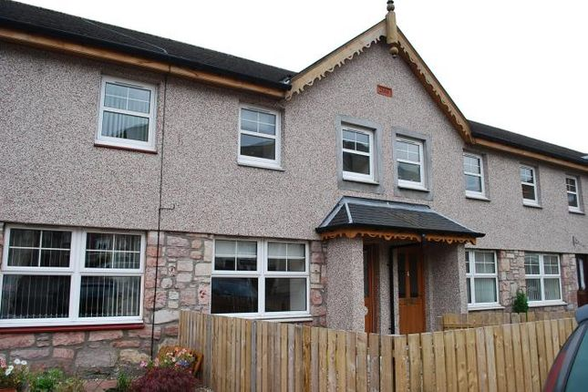 Thumbnail Terraced house to rent in Henry Street, Alva