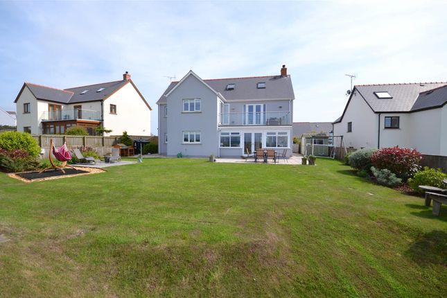 Thumbnail Detached house for sale in Maes Ffynnon, Roch, Pembrokeshire