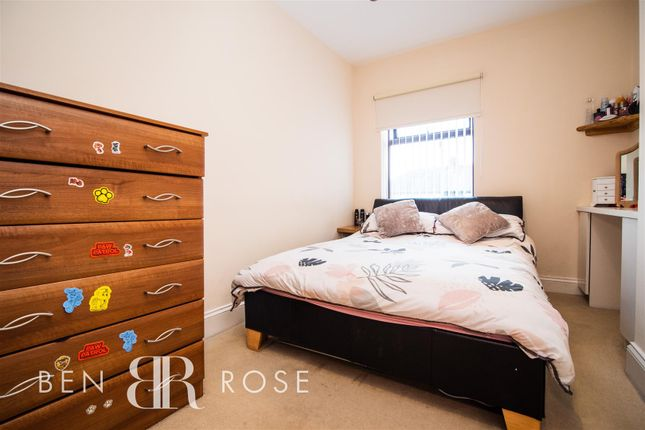 Master Bedroom of Brindle Street, Chorley PR7